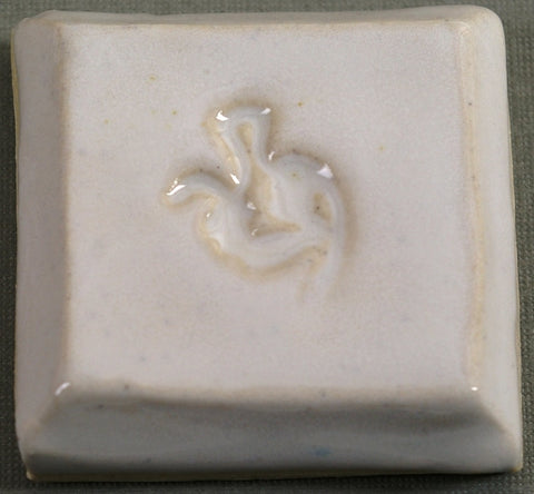 Clayscapes  Pottery Signature Line Glaze - Cream