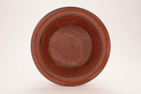 Clayscapes  Pottery Signature Line Glaze - Flame