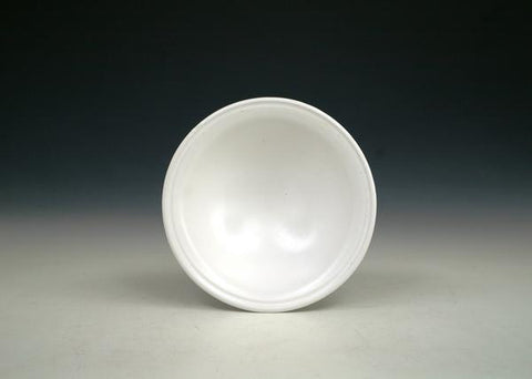 Clayscapes  Pottery Signature Line Glaze - Lake Effect White