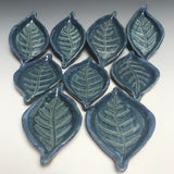 Little  Leaf Dishes