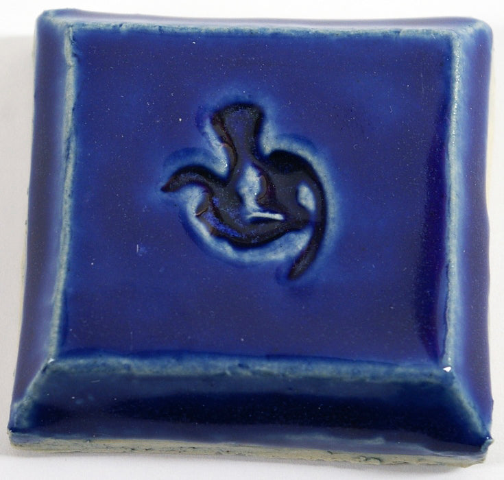 Clayscapes Pottery Signature Line Glaze - Royal Blue