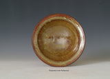 Clayscapes Pottery Signature Line Glaze - Red Wood