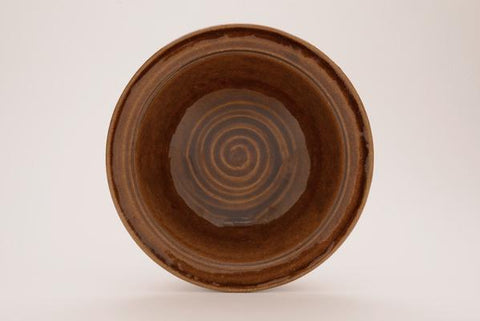 Clayscapes Pottery Signature Line Glaze - Amber Celadon