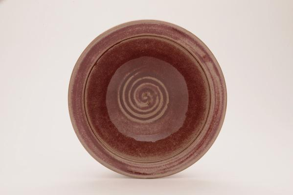 Clayscapes  Pottery Signature Line Glaze - Clinton Pottery Red