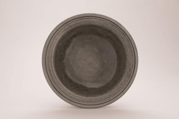 Clayscapes  Pottery Signature Line Glaze - Fog Gray