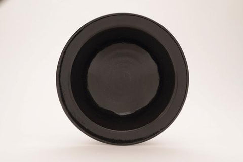 Clayscapes  Pottery Signature Line Glaze - Pitch Black
