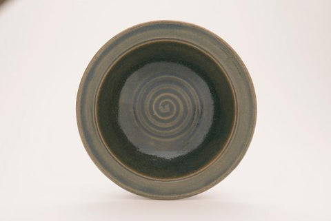 Clayscapes Pottery Signature Line Glaze - Shadow Blue