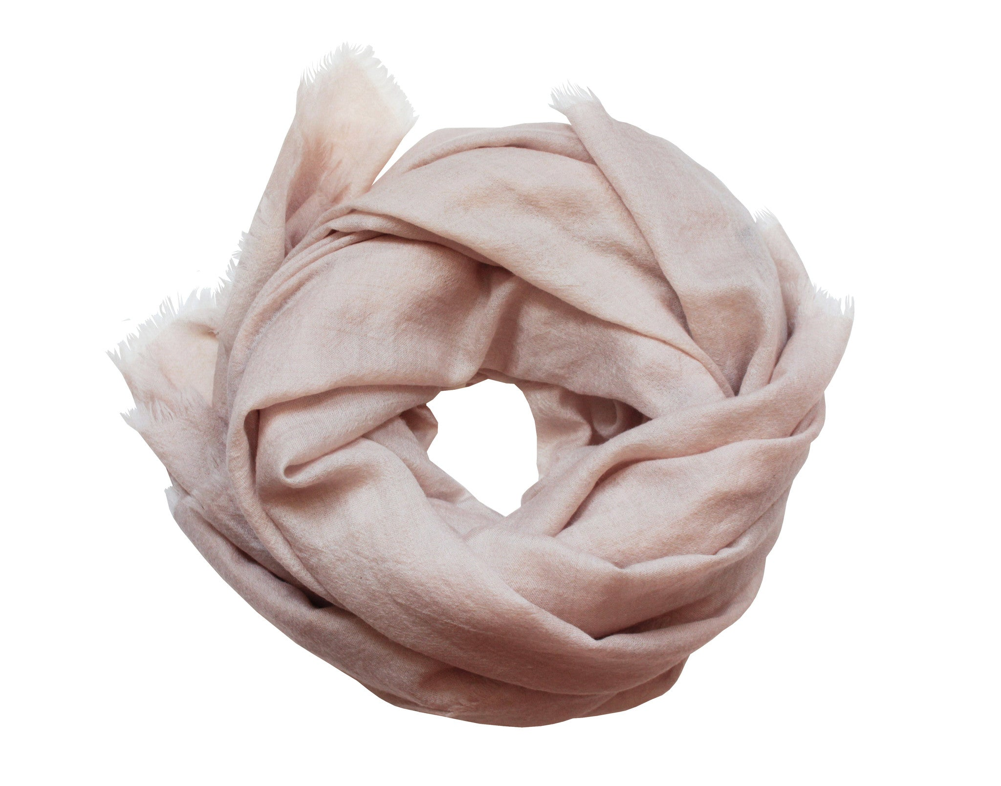 KOSI Scarf - Pale Blush