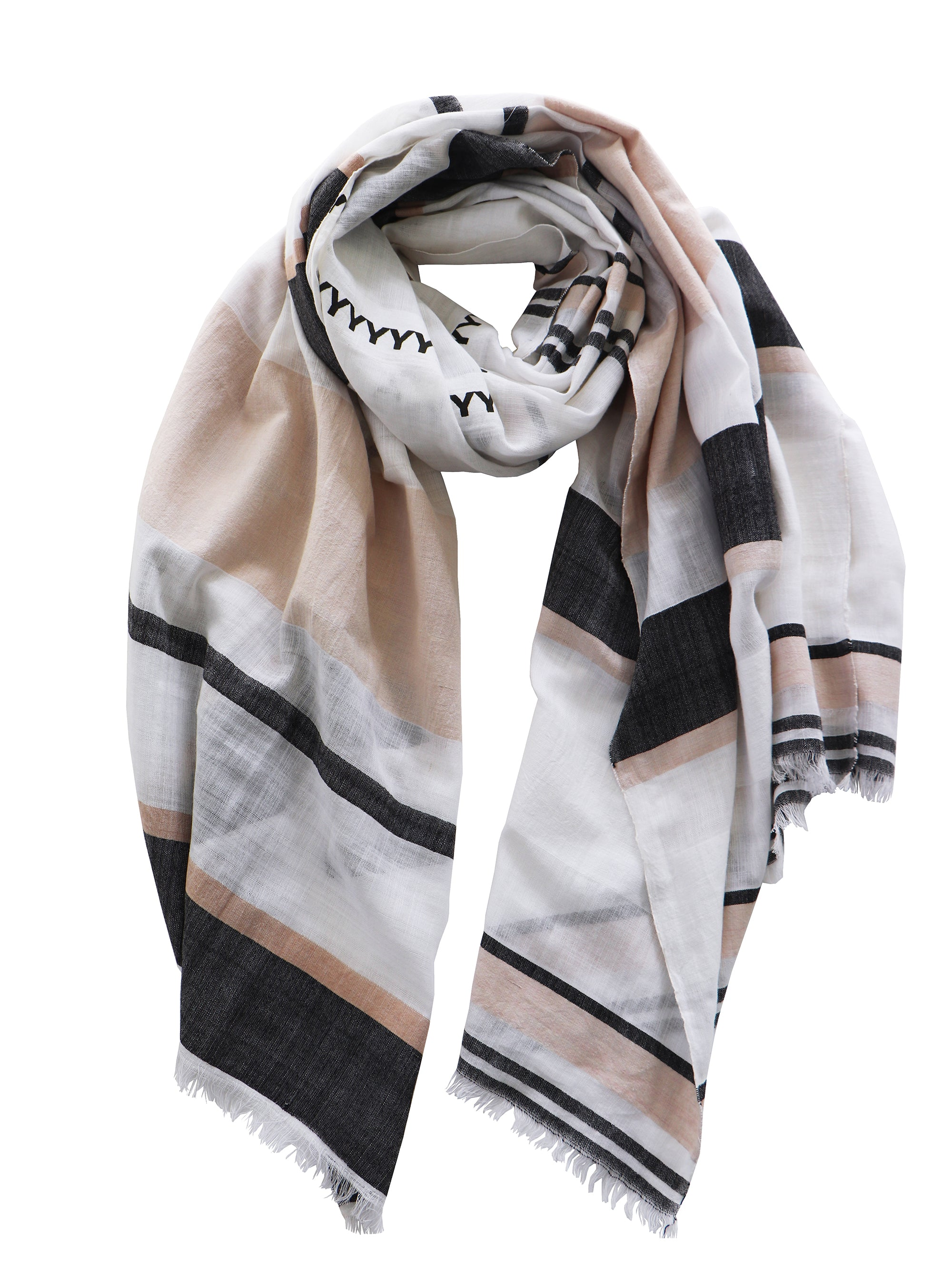CHINKARA Travel Scarf & Sarong