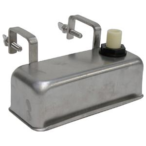 Water Filler Stainless 207148 - Redfarm Supplies - Shoof - Strzelecki Trading