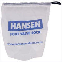 Hansen Foot Valve Filter Sock only (I) 215980 - Redfarm Supplies - Shoof - Strzelecki Trading