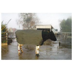 Cow Cover Thermal Emerge Small Jersey 217641 - Redfarm Supplies - Shoof - Strzelecki Trading