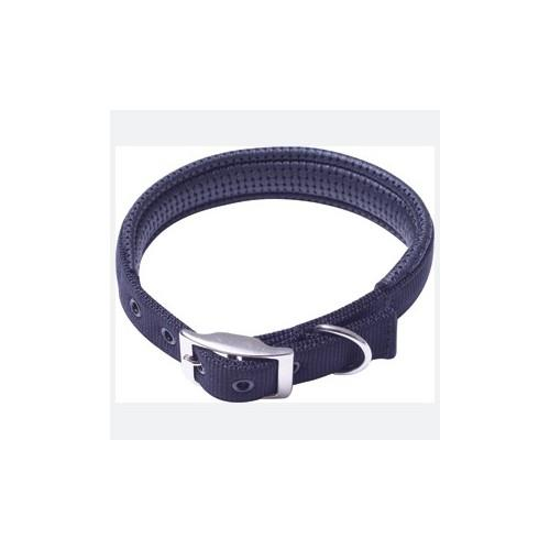 Dog Collar Padded size 2 (47cm x 19mm) 202074 - Redfarm Supplies - Shoof - Strzelecki Trading