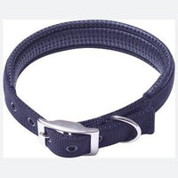 Dog Collar Padded size 4 (65cm x 25mm) 212255 - Redfarm Supplies - Shoof - Strzelecki Trading