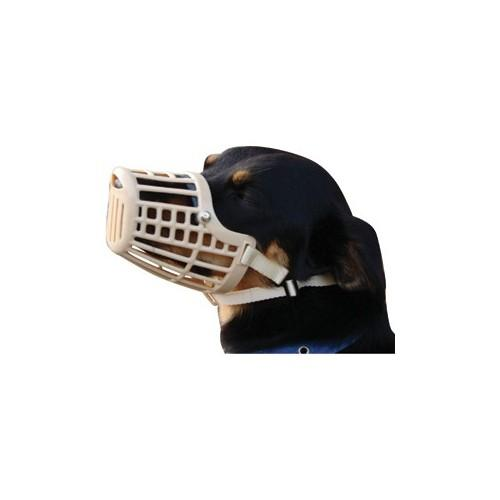 Dog Muzzle Comfort Size 2 211982 - Redfarm Supplies - Shoof - Strzelecki Trading