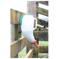 Meal Starter Bottle Calf Rearing Feeder - Redfarm Supplies - Shoof - Strzelecki Trading