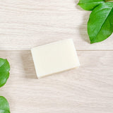Friendly Soap Peppermint & Eucalyptus Natural Shampoo Bar Theecologik eco products