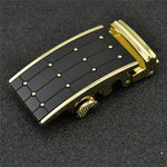 LUXURY AUTOMATIC BELT BUCKLE