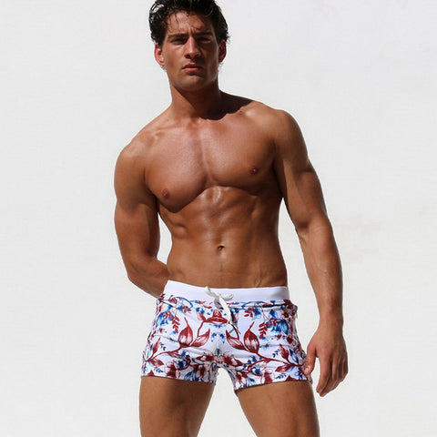 COOL SWIMMING TRUNKS