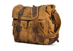 I AM LEGEND MESSENGER BAG