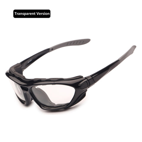 WRAP AROUND MOTORCYCLE SUNGLASSES