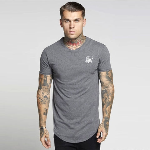 CASUAL IRREGULAR T-SHIRT