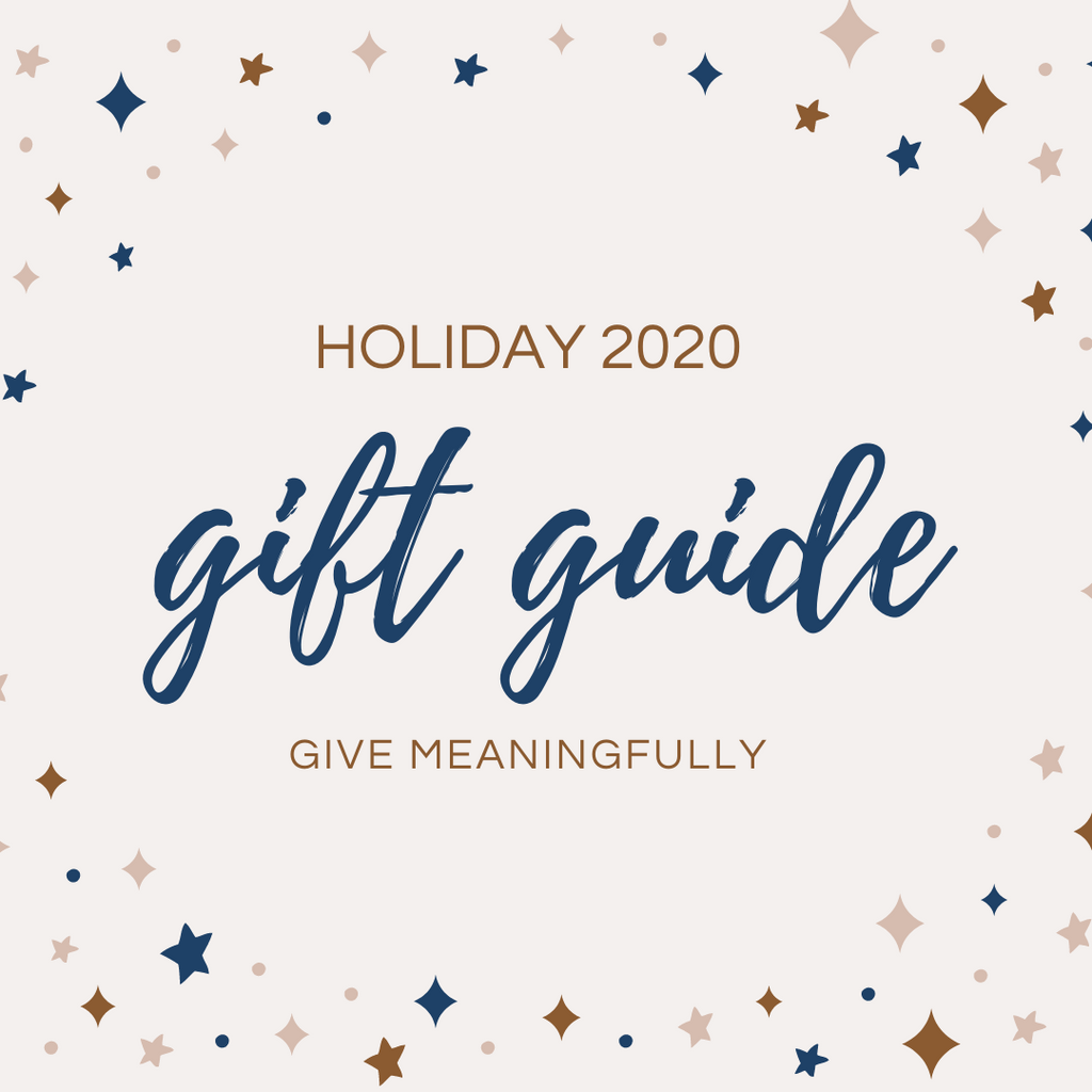 Everand Holiday 2020 Gift Guide Give Meaningfully