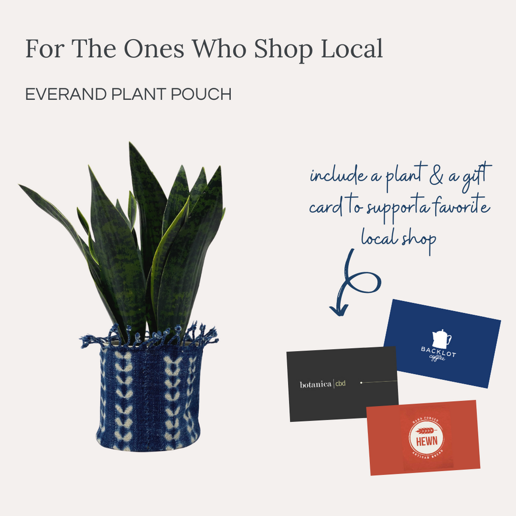 Everand Holiday Gift Guide 2020 Shop Local