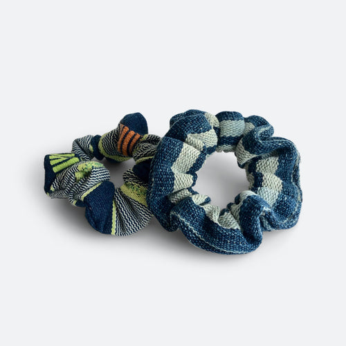 2 pc. Scrunchie Set - Assorted