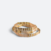 Load image into Gallery viewer, EVERAND x M.C. BEADZ Summer Vibes Bracelet Stack