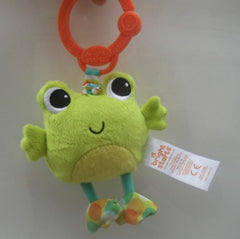 Strollers Accessories Frog Owl Dog Toys