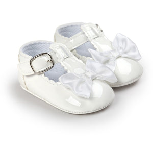 Shoes PU Leather Prewalkers