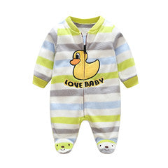 Footies Character Clothing Unisex Jumpsuit