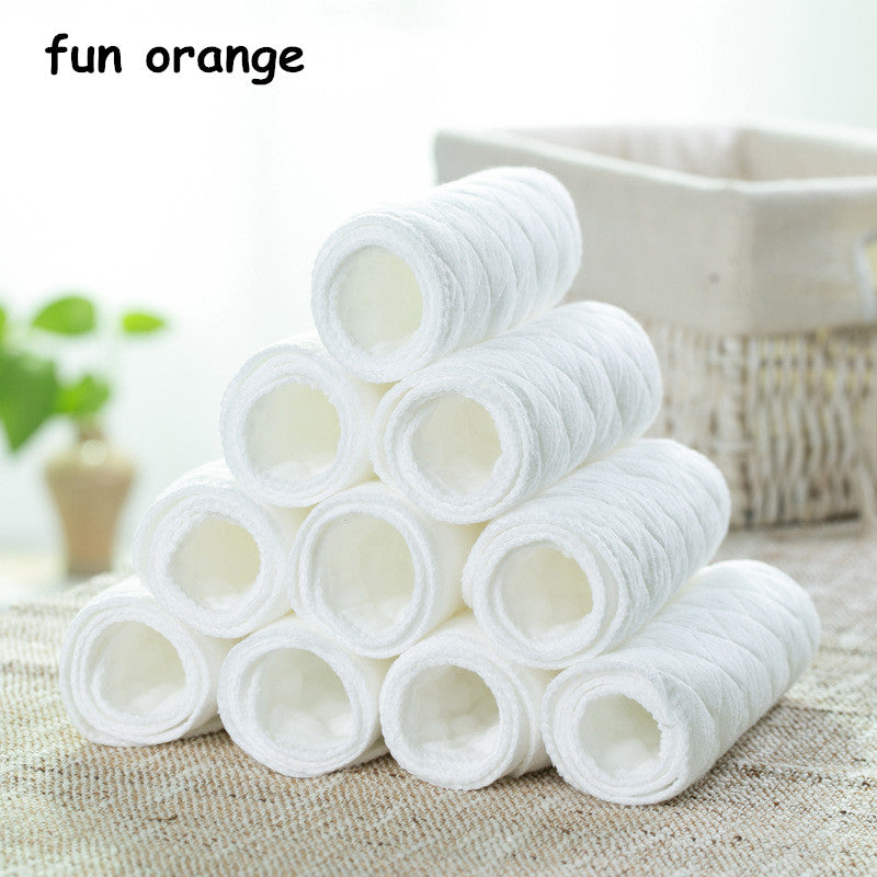 20 pcs  Cloth Diaper Washable Inserts