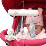 Rabbit Music Bell For Stroller