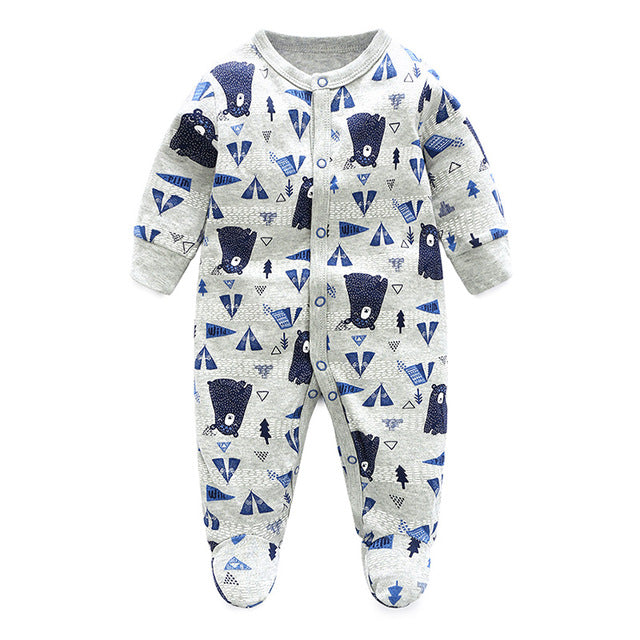 Footies  jumpsuit  onesie