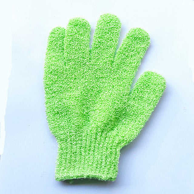 Bath Brushes Gloves Styles