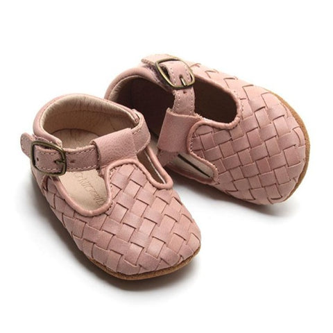 leather toddler sandals