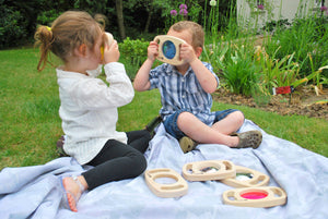 EYFS blog post 1: How do you know if you are fostering an environment that actively encourages children to play and explore?