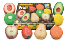 Load image into Gallery viewer, Fruit- sensory play stones