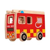 Lanka Kade fire engine play set
