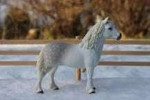 Load image into Gallery viewer, Schleich Welsh pony stallion