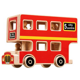 Lanka Kade city bus play set