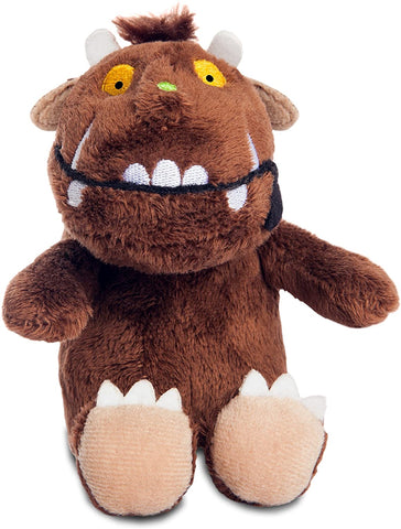 The Gruffalo soft toy - 6 inches