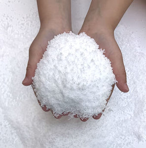 Imitation snow bag (50g)