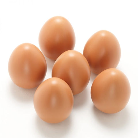 Play eggs (set 6)
