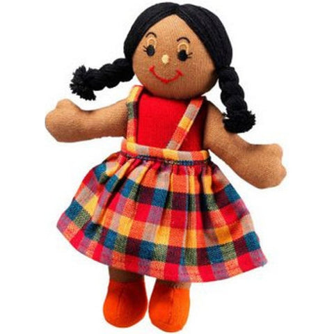 Lanka Kade girl dolls