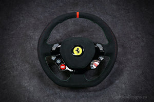 Ferrari 458 Steering Wheels | 2010 - 2015