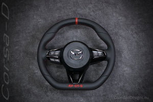 ND Mazda MX-5 Steering Wheels | 2016 -
