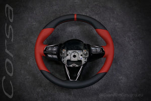 FIAT 124 SPIDER/ABARTH Steering Wheels | 2017 -